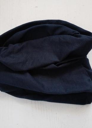 Бафф повязка-трансформер 6 в 1  немецкого бренда c&a