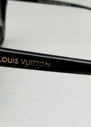 Louis vuitton очки женские солнцезащитные