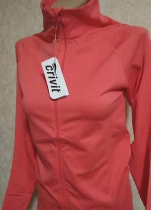 Распродажа женская спортивная кофта микрофибра жіноча кофта3 фото