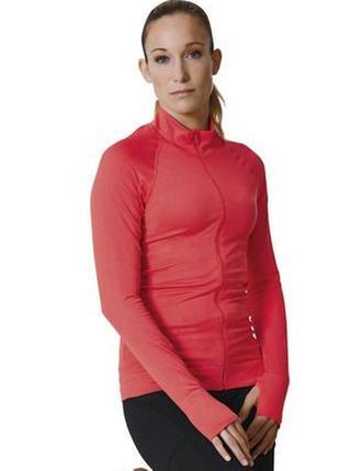 Распродажа женская спортивная кофта микрофибра жіноча кофта