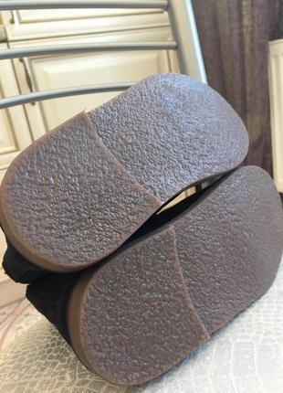 Ботинки ted baker2 фото
