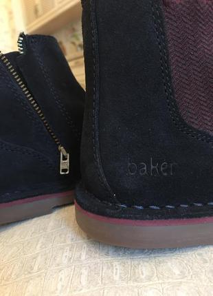 Ботинки ted baker3 фото