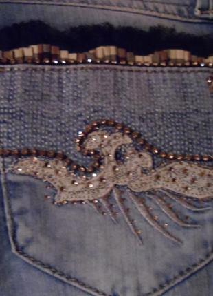 Фирменные джинсы applause р.324 фото