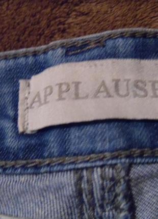 Фирменные джинсы applause р.325 фото