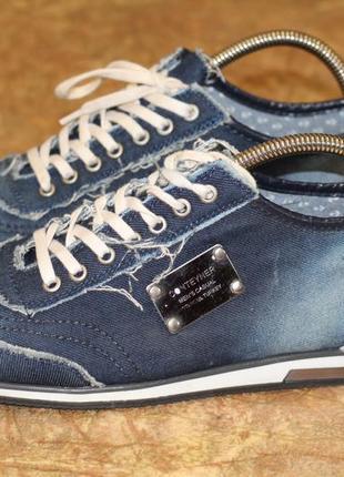 Стильные туфли, мокасины conteyner  40-41