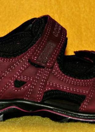 Босоножки-сандалии ecco 31 размер