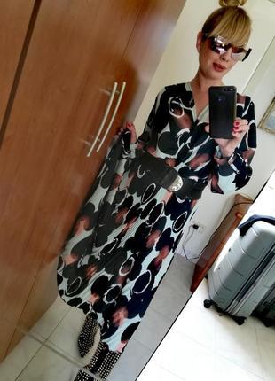 Красивейшее платье италия