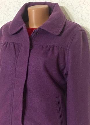 Куртка пальтишко