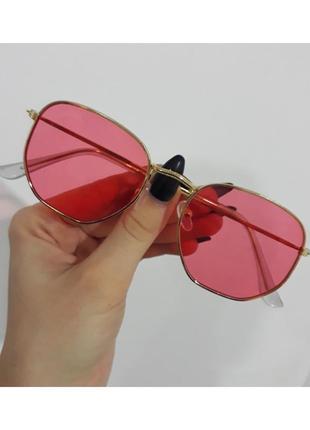 Новые модные имиджевые очки