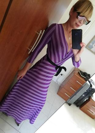 Платье italia  viola