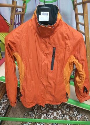 Курточка женская лыжная зимняя