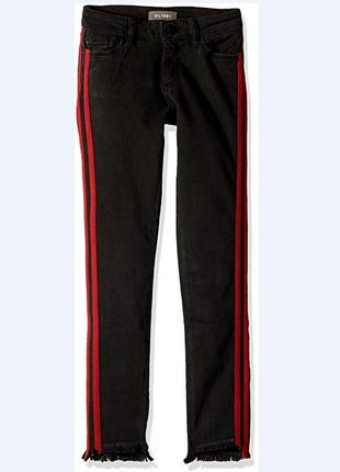 Джинсы брюки diesel chloe skinny на девочку 8 лет