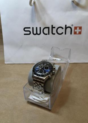 Годинник swatch новий