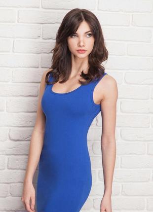 Платье майка 44-46