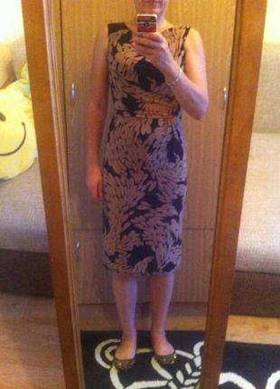 Платье от британского бренда phase eight