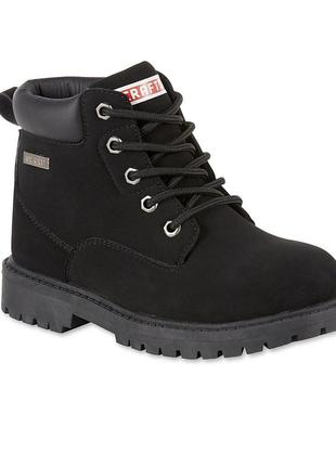 Демисезонные ботинки craftsman boys waterproof. размер 36, 37, 5. сша
