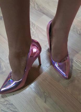 Туфли /лодочки