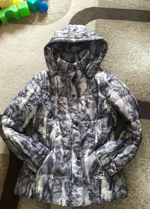 Куртка осенняя,  куртка деми, куртка весенняя