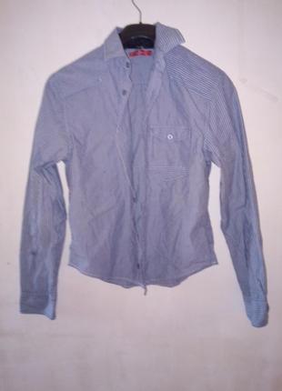 Рубашка мужская ostin studio