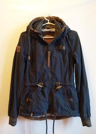 Куртка демисезонная naketano германия, xs