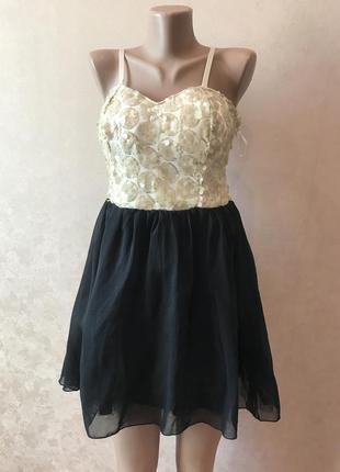 99c5501fdc2 Женские платья Rare London 2019 - купить недорого вещи в интернет ...