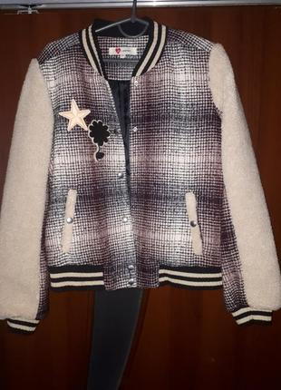 Куртка бомбер by koton