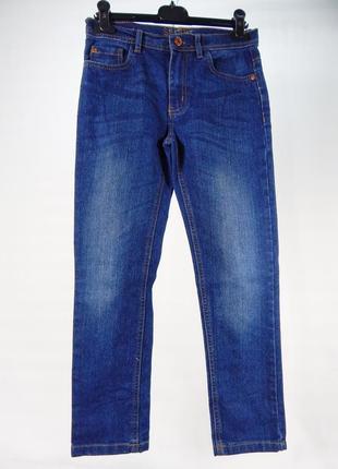 Классические джинсы на подростка