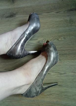 Туфли, италия 27см