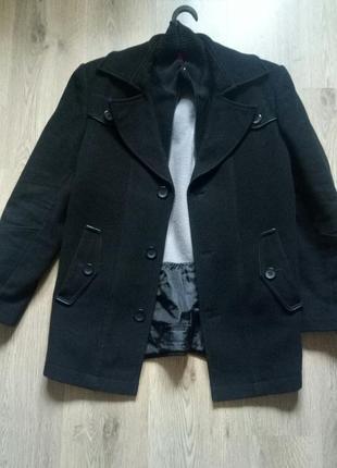 Д/м пальто 48