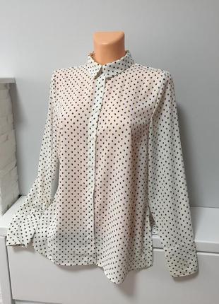 Блуза_сорочка