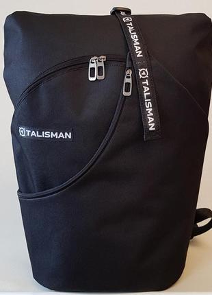Универсальный рюкзак трансформер в ручную кладь для самолета
