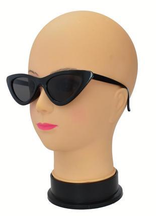 Модные женские солнцезащитные очки 19788 жіночі сонцезахисні окуляри