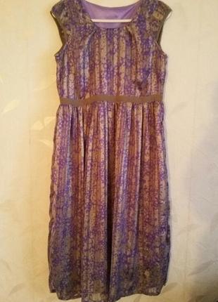 Платье, 40-42, полиэстер, спандекс, coast