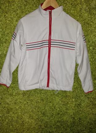 Куртка спортивная для подростков