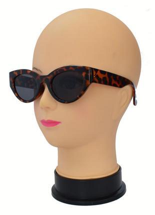 Модные женские солнцезащитные очки 1133 жіночі сонцезахисні окуляри