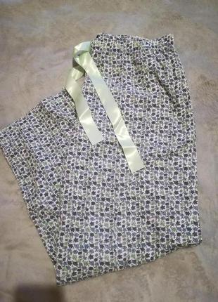 Пижама-штаны