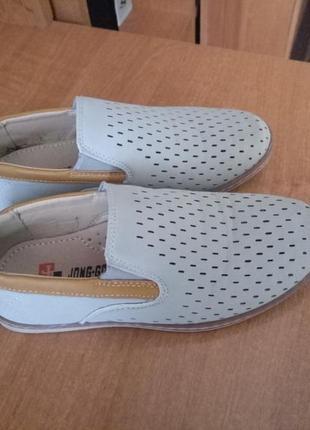 Шикарные туфли как новые