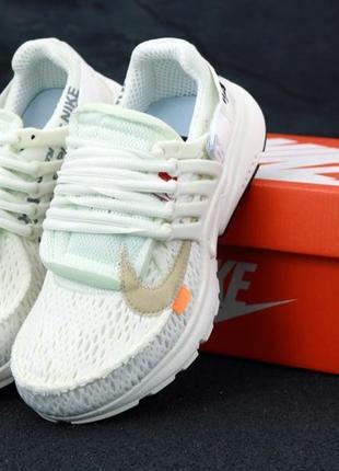 3ffd9120 Кроссовки Nike Air Presto 2019 - купить недорого вещи в интернет ...