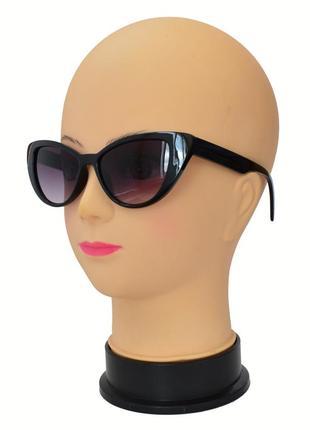 Модные женские солнцезащитные очки 249 сонцезахисні окуляри