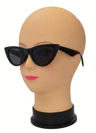 Ультрамодные женские солнцезащитные очки 008 сонцезахисні окуляри