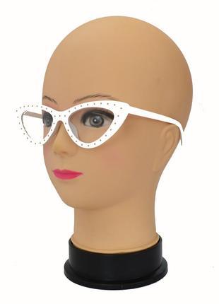 Женские имиджевые очки 18260