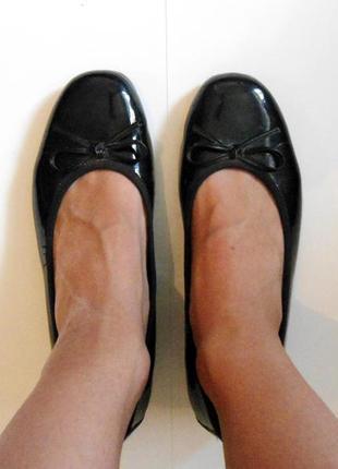 Туфли бренда canda (c&a)