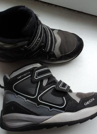 Ботинки geox р 30