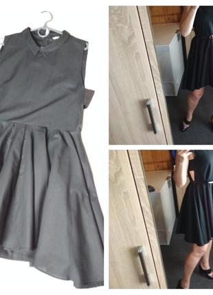 Оригинальное стильное платье, h&m, p. 14