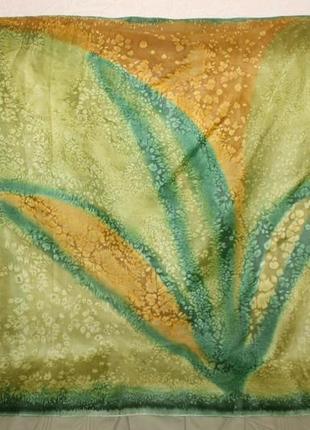 Шелковый платок arty's  роуль