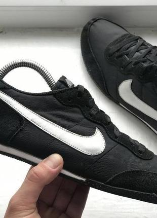 Nike кеды кроссовки 40,5р оригинал