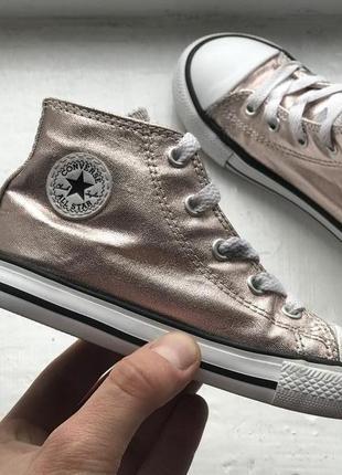 Converse all star кеды 25p оригинал