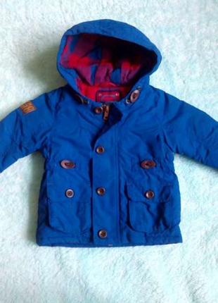Парка, куртка, курточка