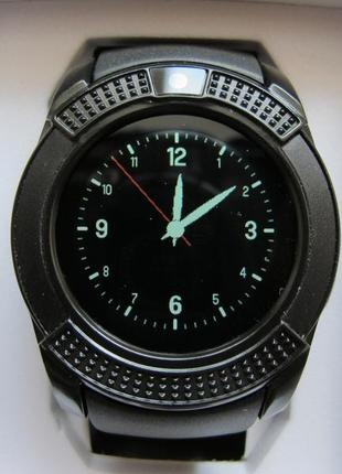 Смарт часы v8 умные часы smart watch v83