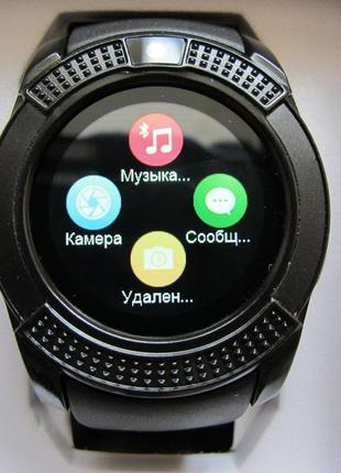 Смарт часы v8 умные часы smart watch v82